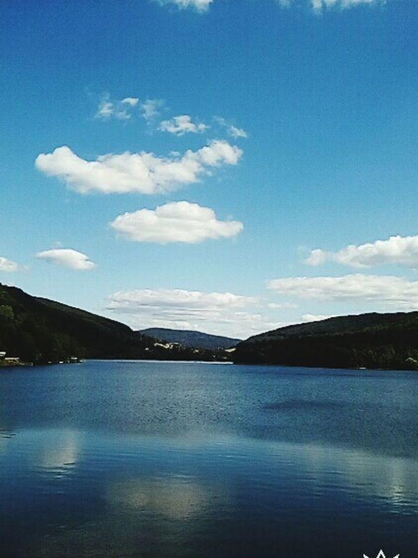 Taking Photos Bieszczady Bieszczadymountains Relaxing Beautiful View Enjoying Life Beauty In Nature First Eyeem Photo Hello World