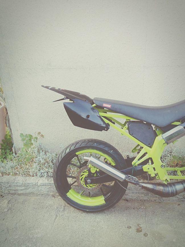 Derbi  Kx Replica  72cc
