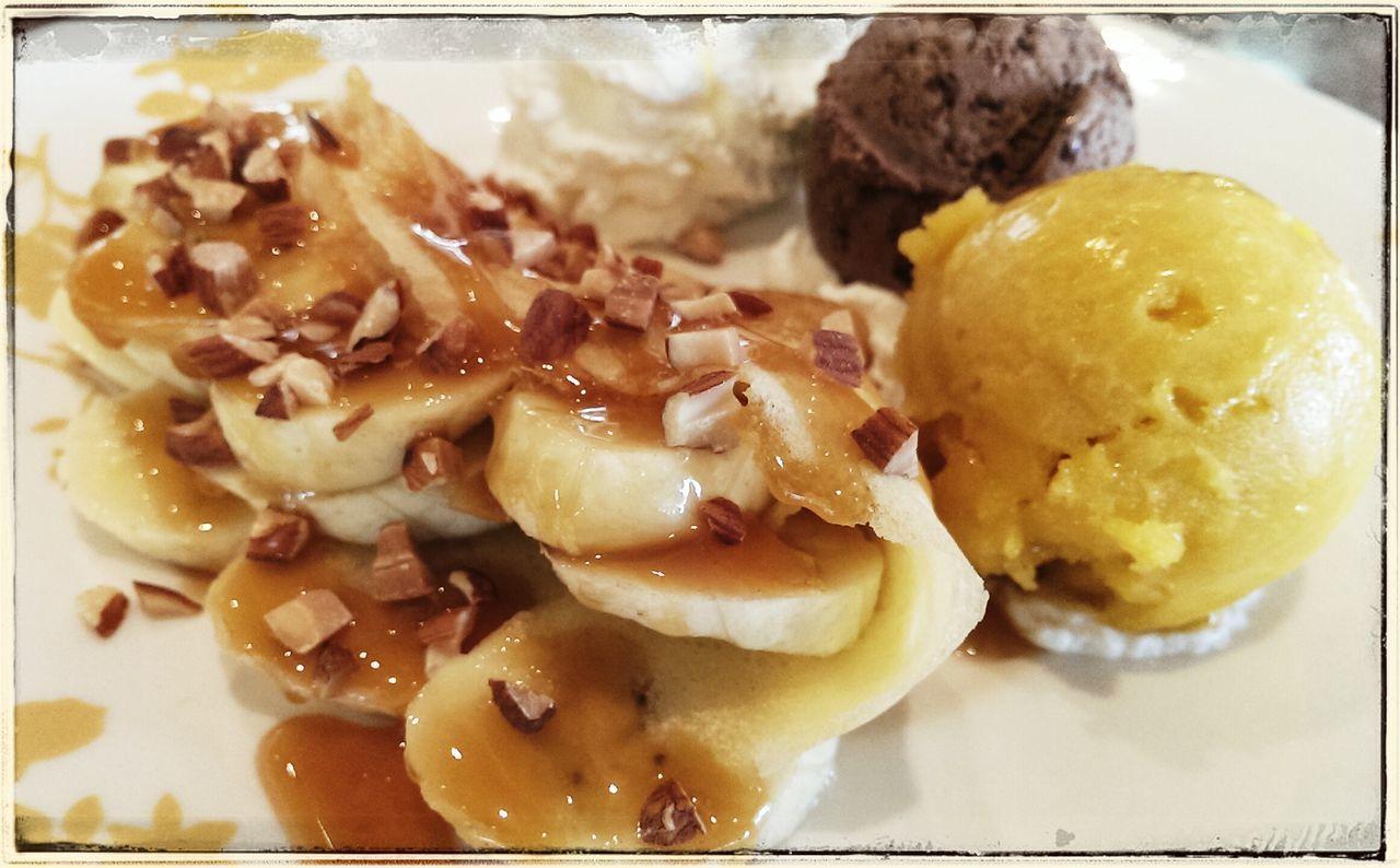 great mango sorbet ice-cream