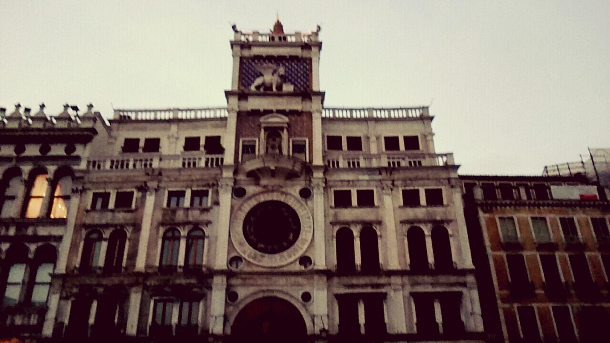 Italy Venezuela ドゥカーレ宮