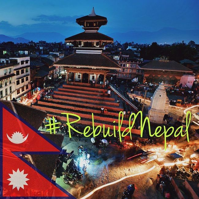 Let's stay strong and United to rebuild Nepal. She has never needed us more. Original Photo taken from nepaltradexpo.com LetsRebuildNepal PrayforNepal ForNepal Stayingstrong Hope FaithIsReal Nepalearthquake Nepal Rebuildnepal HelpRebuildNepal Earthquake2015