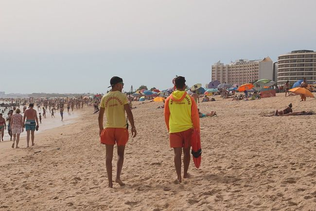 People Of The Oceans baywatch