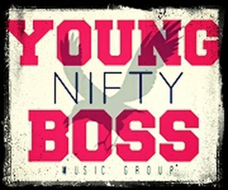 logo officiel du Youngniftyboss
