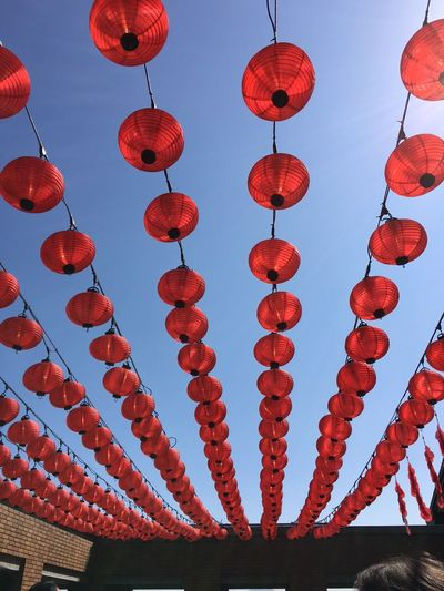 Colors Of Carnival Chinese New Year Lunar New Year 恭喜發財 Kung Xi