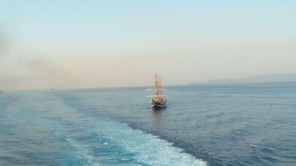 EyeEm Selects Sea Travel Destinations Returning Home