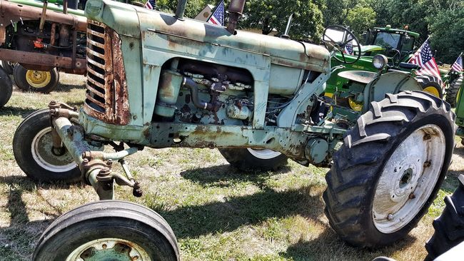 Transportation Land Vehicle Mode Of Transport Wheel Gear Engine Old-fashioned Close-up Metal Outdoors Commercial Land Vehicle Horse Cart Tire No People Horizontal Day Combine Harvester Antique Perspective Farm America Rural Historic Colorful Tractor
