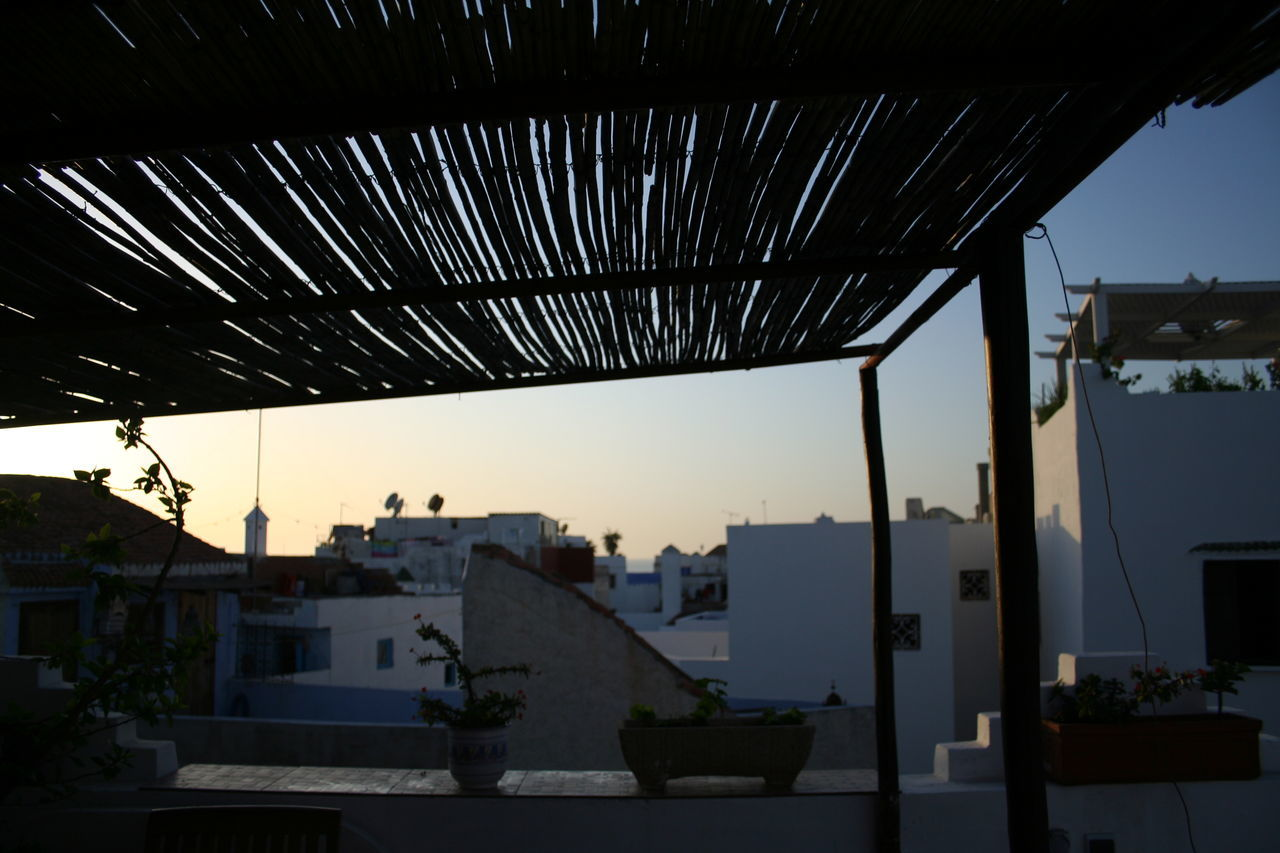 asilah Architecture Day Nature