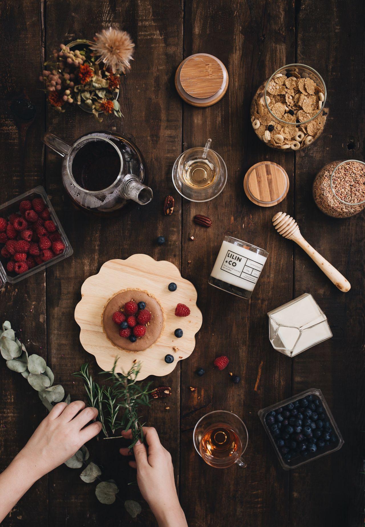 Christmas Foodstyling Foodstagram Photography Foodphotography ILoveMyJob Pursuepretty Topdownshots