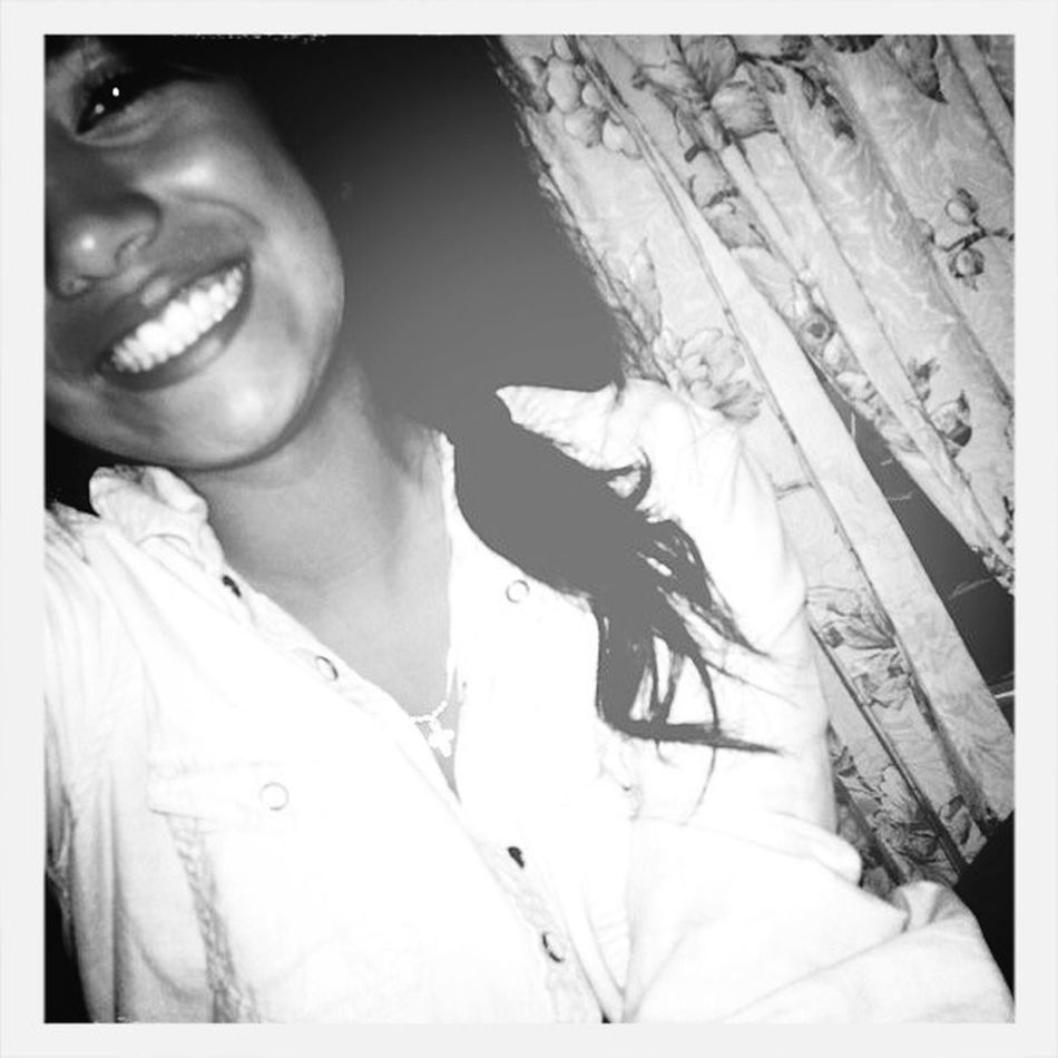 The Most Beautiful Smile Is The One That Struggles Through The Tears