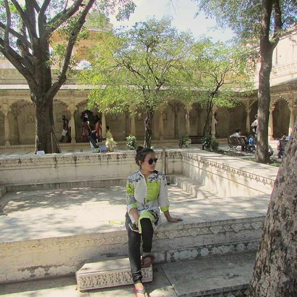 TBT  Udaipur Citypalace Cityoflakes Beautiful Serene Peaceful Traveldiaries