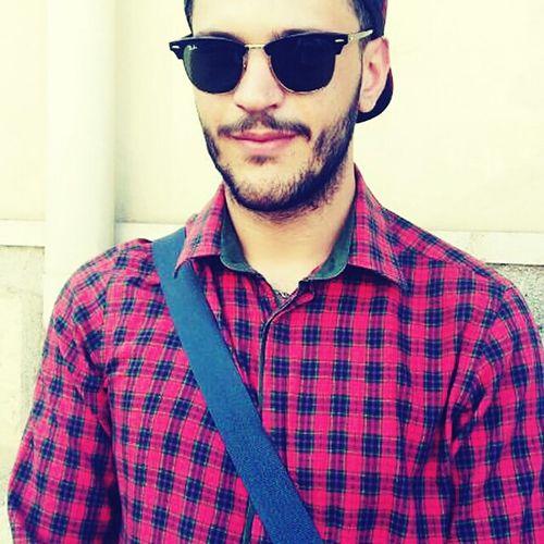 Roma Front View Casual Clothing Sunglasses Well-dressed Red Sunshine ☀ That's Me Ladispoli WOW Lifestyles Goodday Street Fashion Rayban Aviator Heygirl Selfie ✌ Telegram Addme @zenna92 Italiangirls