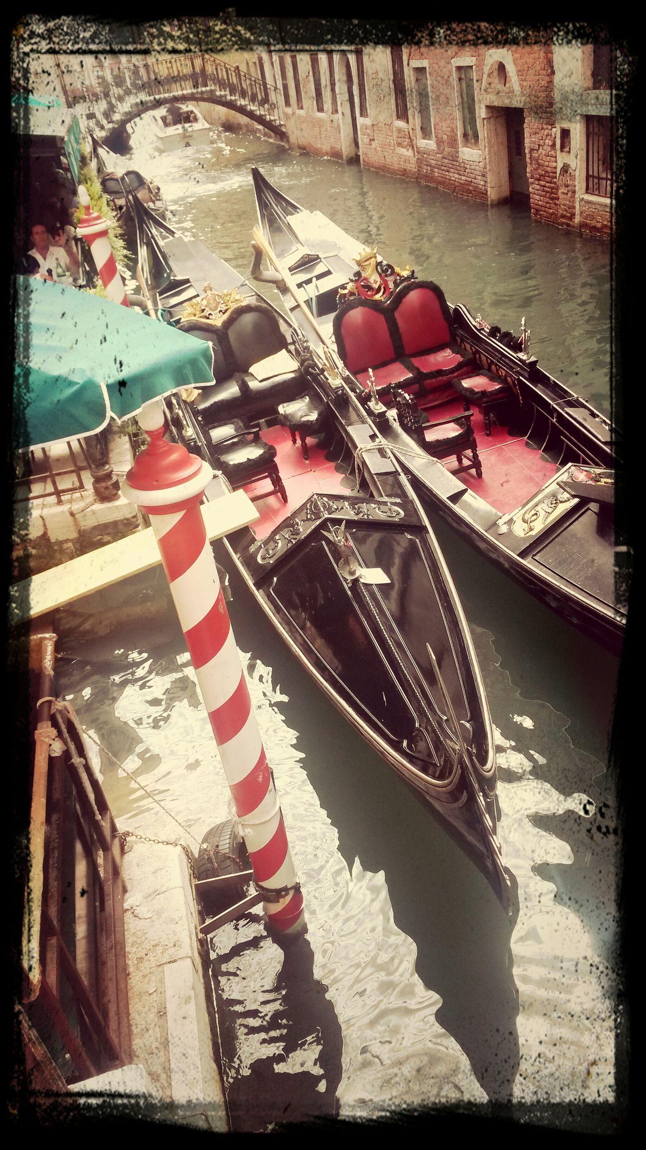 Venice Trip Photo City Of Love Birth Day