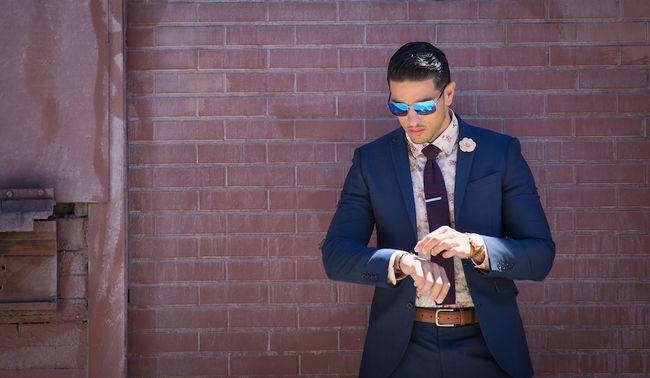 Natural Light Portrait Model Pixelperfectnyc David Gutierrez Suit Sunny Day Brooklyn Dress Up Dress To Impress Street Urban