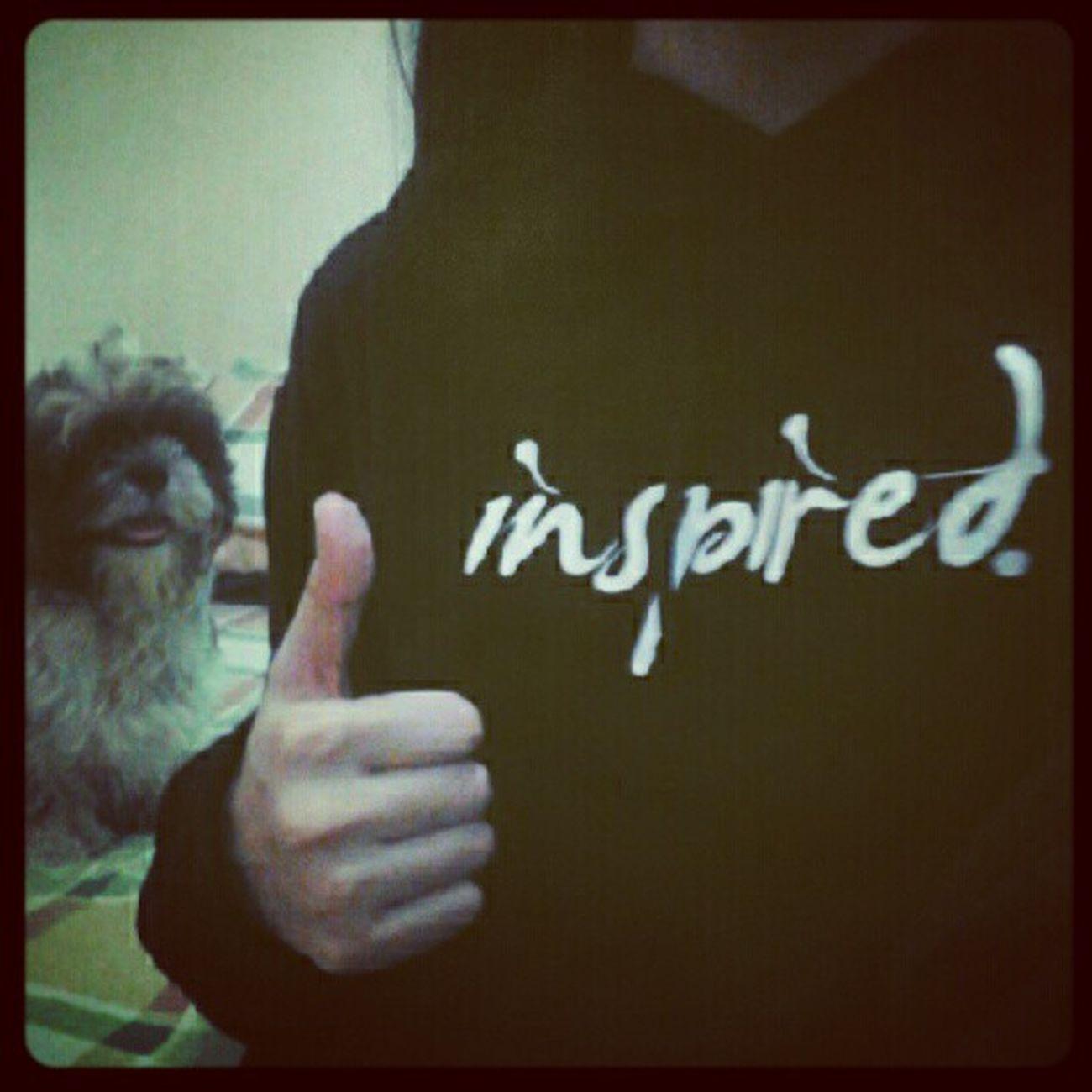 'Inspired' Hoodie. :) WHPhideandseek Inspired