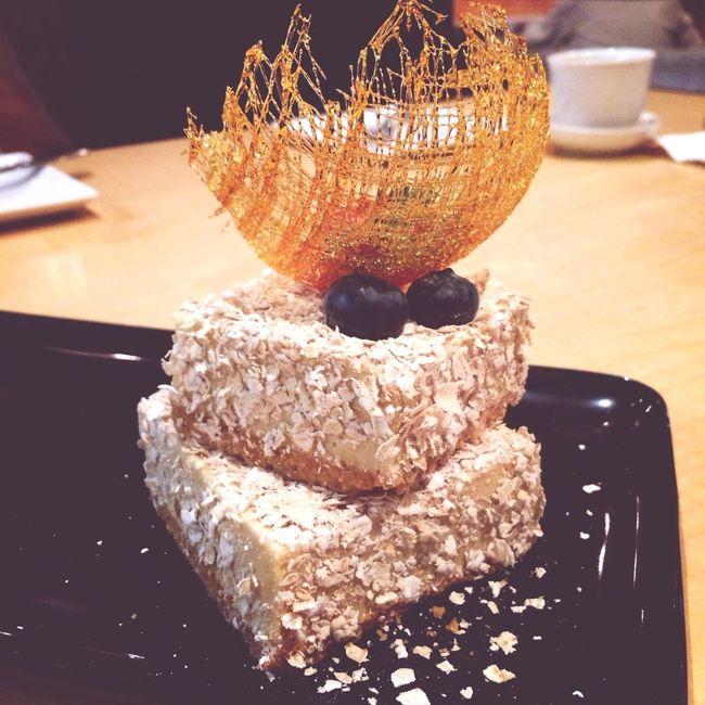 Cheese Cake Healthy DessertFoodporn
