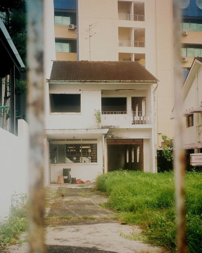Canon Zoom Xl 35mm Keep Film Alive Analog Analog Camera Analogue Photography Film Camera Analogue Love Analogue Vibes Film Photography Street Photography Architecture Photography Architecture The Architect - 2016 EyeEm Awards Eerie Vibes Abandoned Places Abandoned Buildings Your Design Story The Great Outdoors - 2016 EyeEm Awards The Street Photographer - 2016 EyeEm Awards Filmisnotdead Singapore Adventure Club