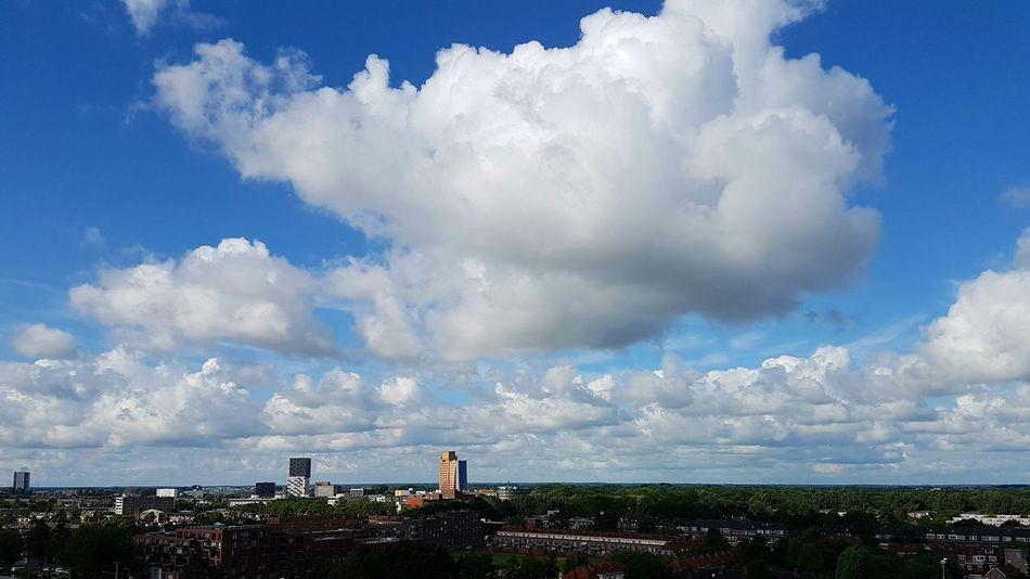 Gasunie building in Groningen Cities Architecture Gasunie