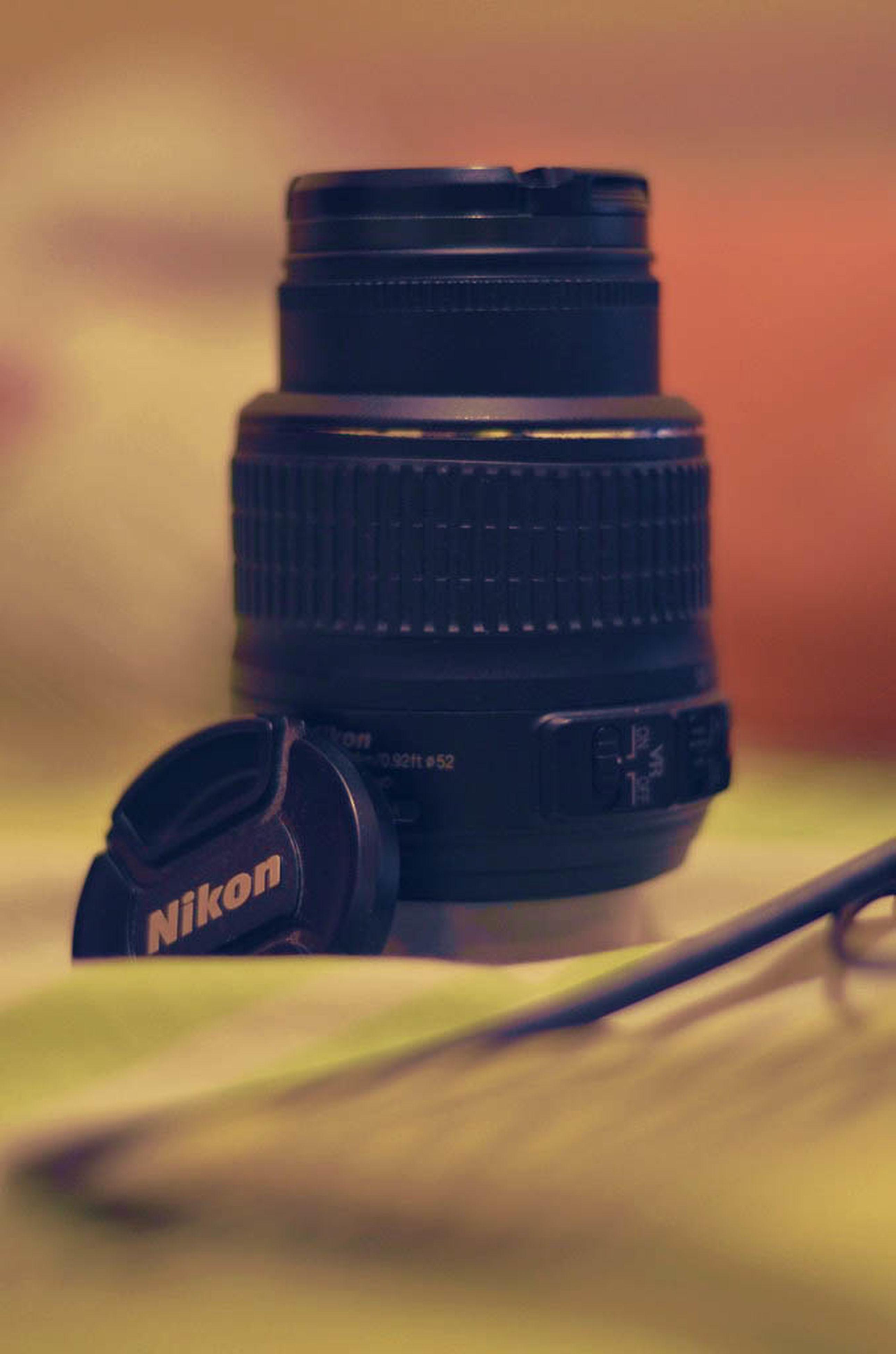 Nikon Nikkor Photography Photographer