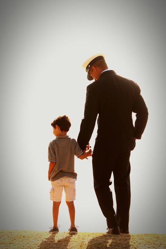 Paiefilho Parceiros FotoNaHora Momentoespecial Son's Daddy Peace