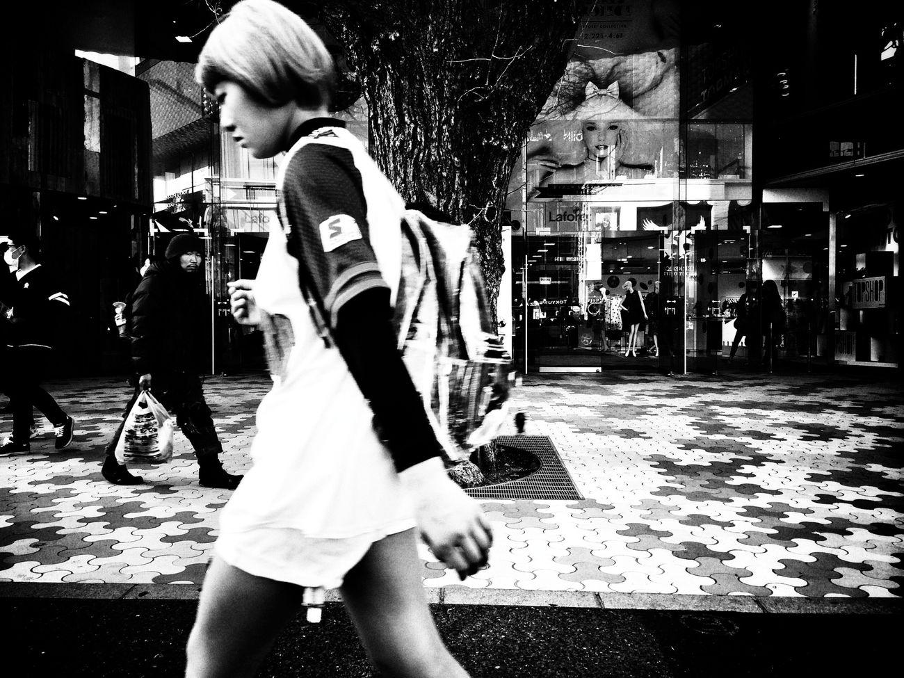 Candid Tokyo Candid Streetphotography Blackandwhite Photography Tokyo