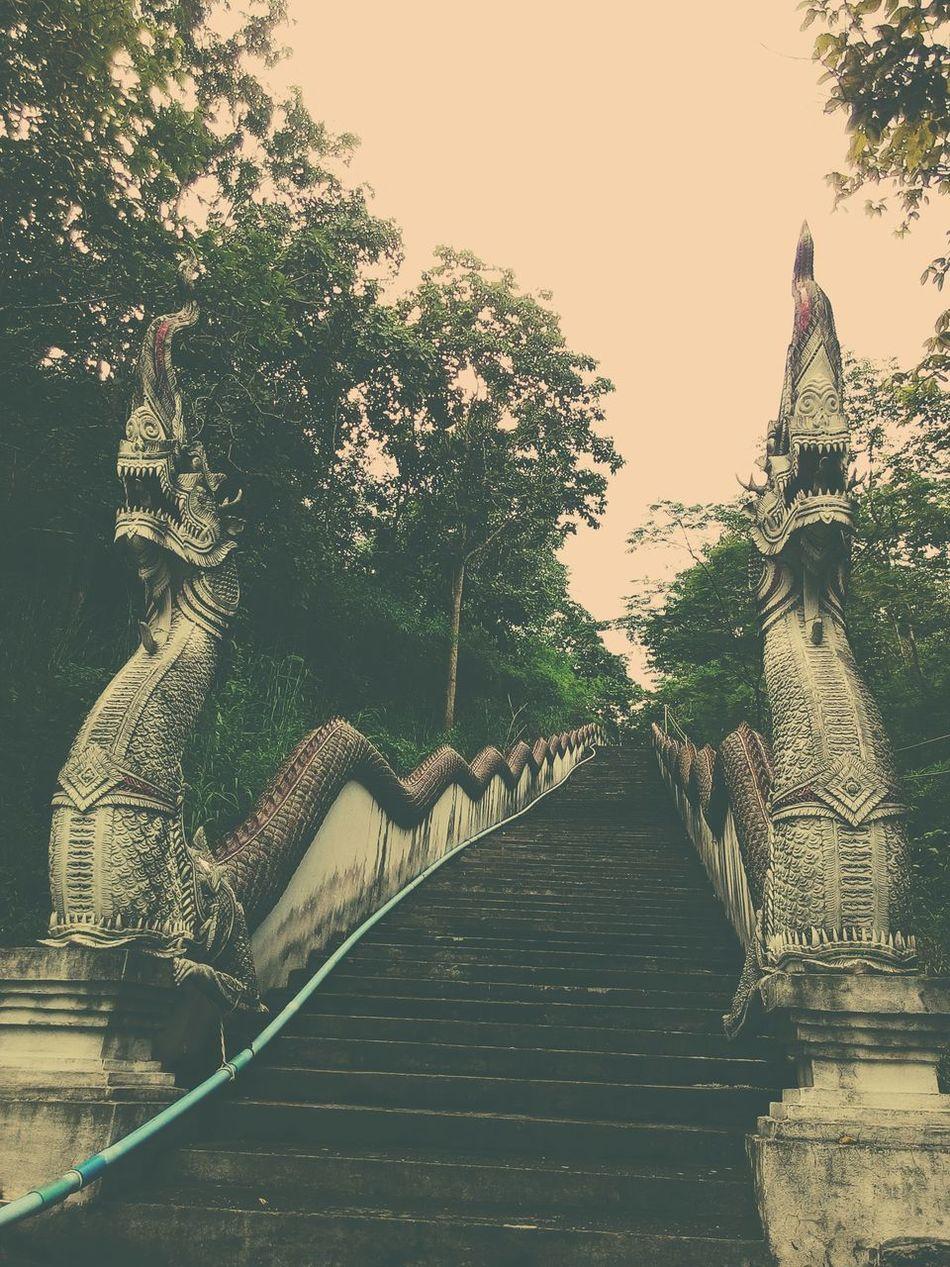 Lamphun Thailand