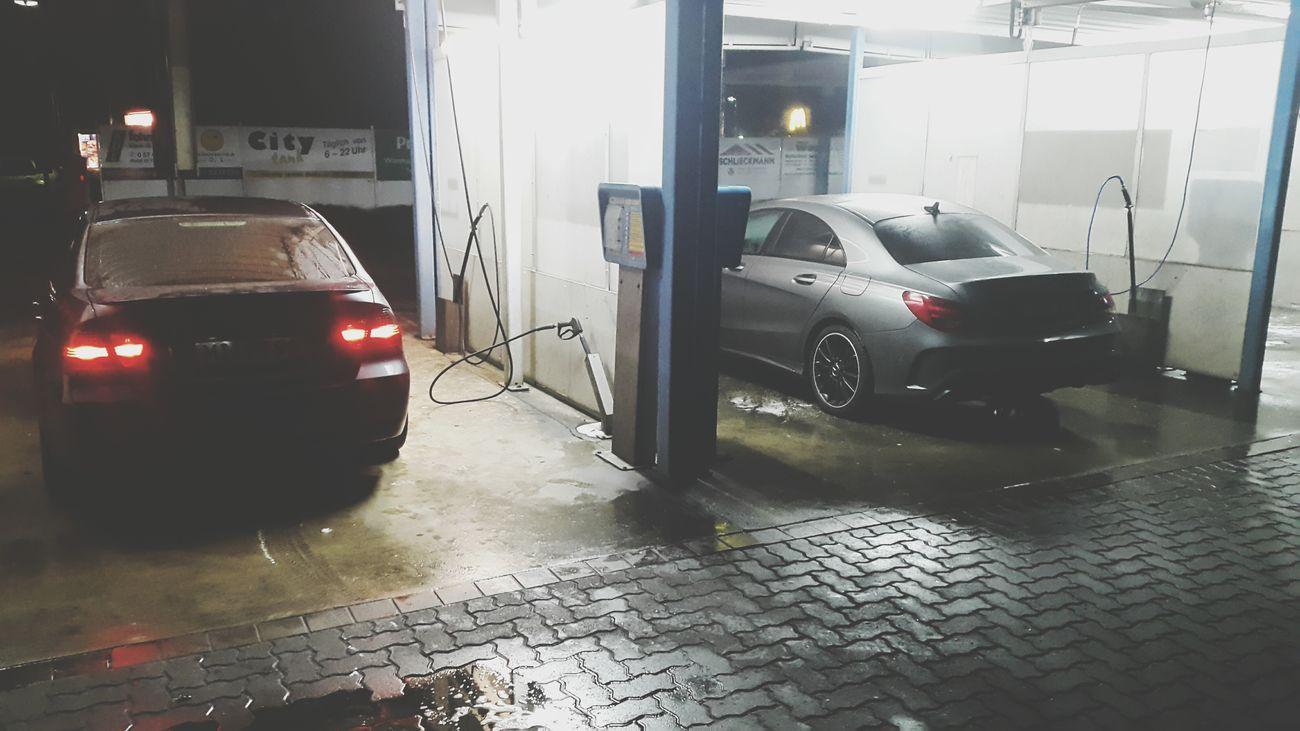 beastmode Bmw E90 Mercedes Cla Carwash Beastmode