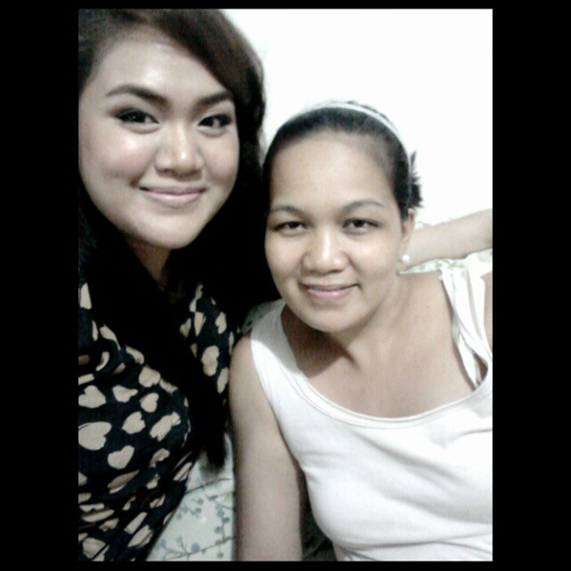 NOD with cousin! Cousins  Fambam Duty Allnighters igerspinay filipina pinoy TFLers tagsforlikes l4l f4f igerslaguna 2013 kik