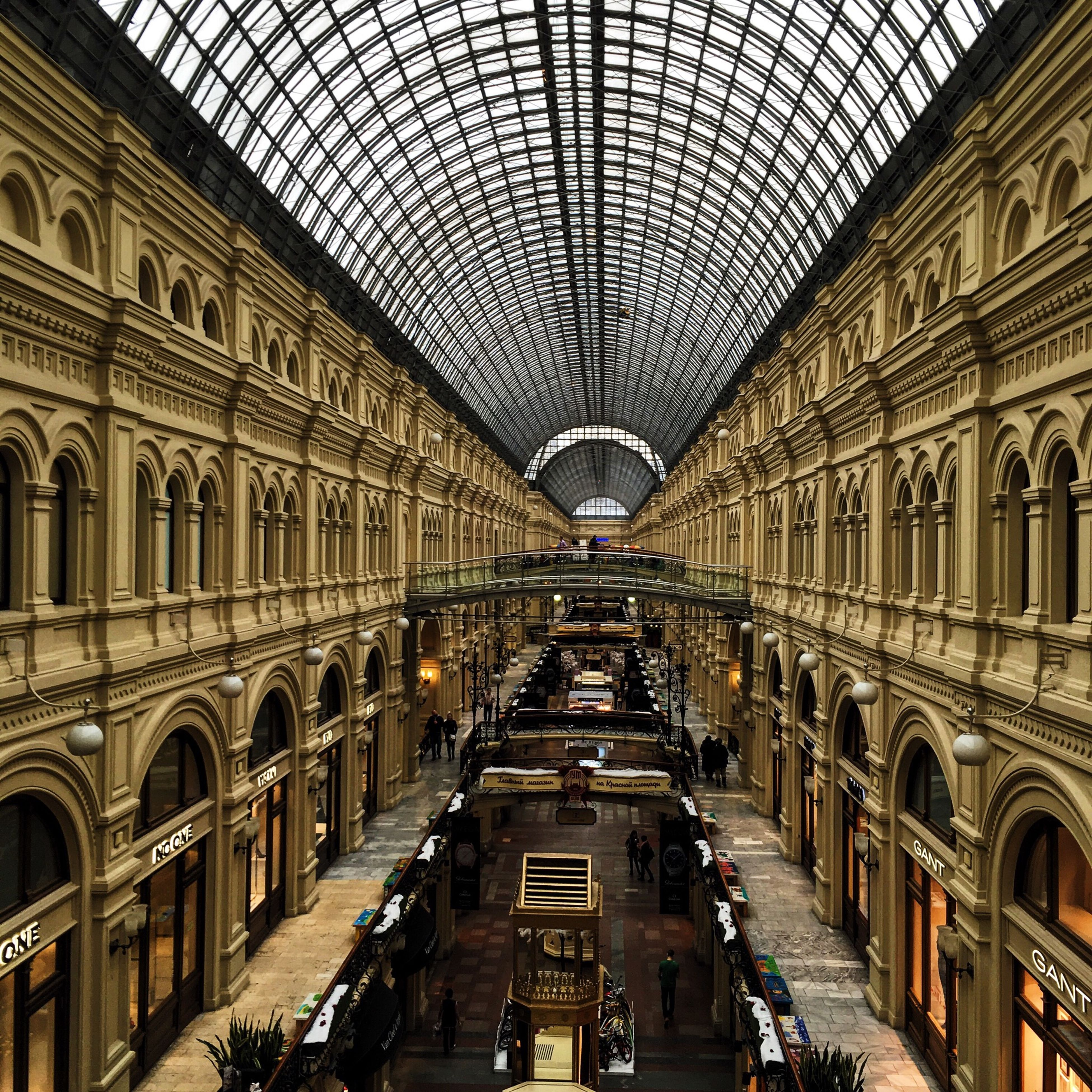 indoors, architecture, built structure, arch, ceiling, history, interior, transportation, window, travel, incidental people, diminishing perspective, the way forward, in a row, travel destinations, building, famous place, architectural column, architectural feature, tourism