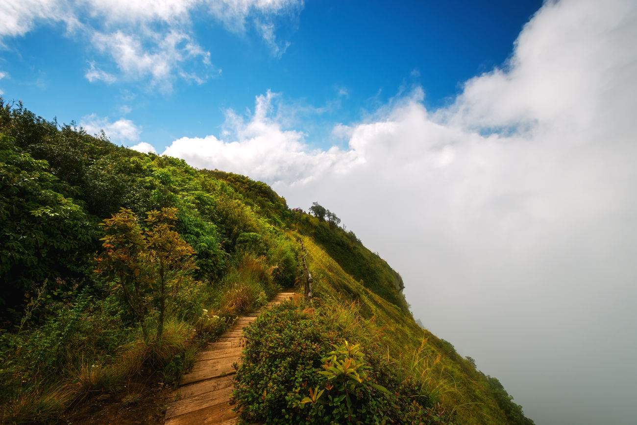 Beautiful stock photos of thailand, Beauty In Nature, Chiang Mai, Cloud - Sky, Cloudscape