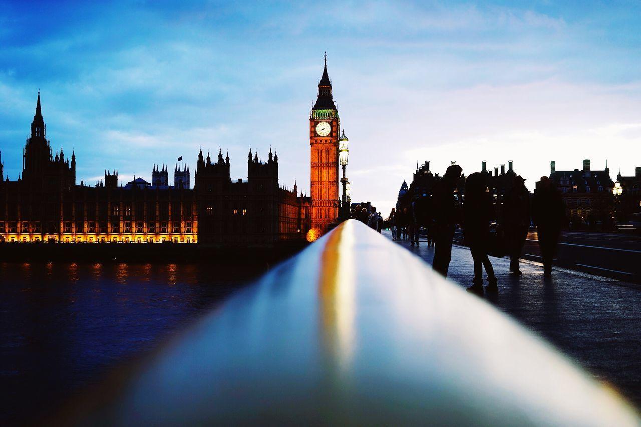 London United Kingdom Big Ben Sonyalpha Sony A7