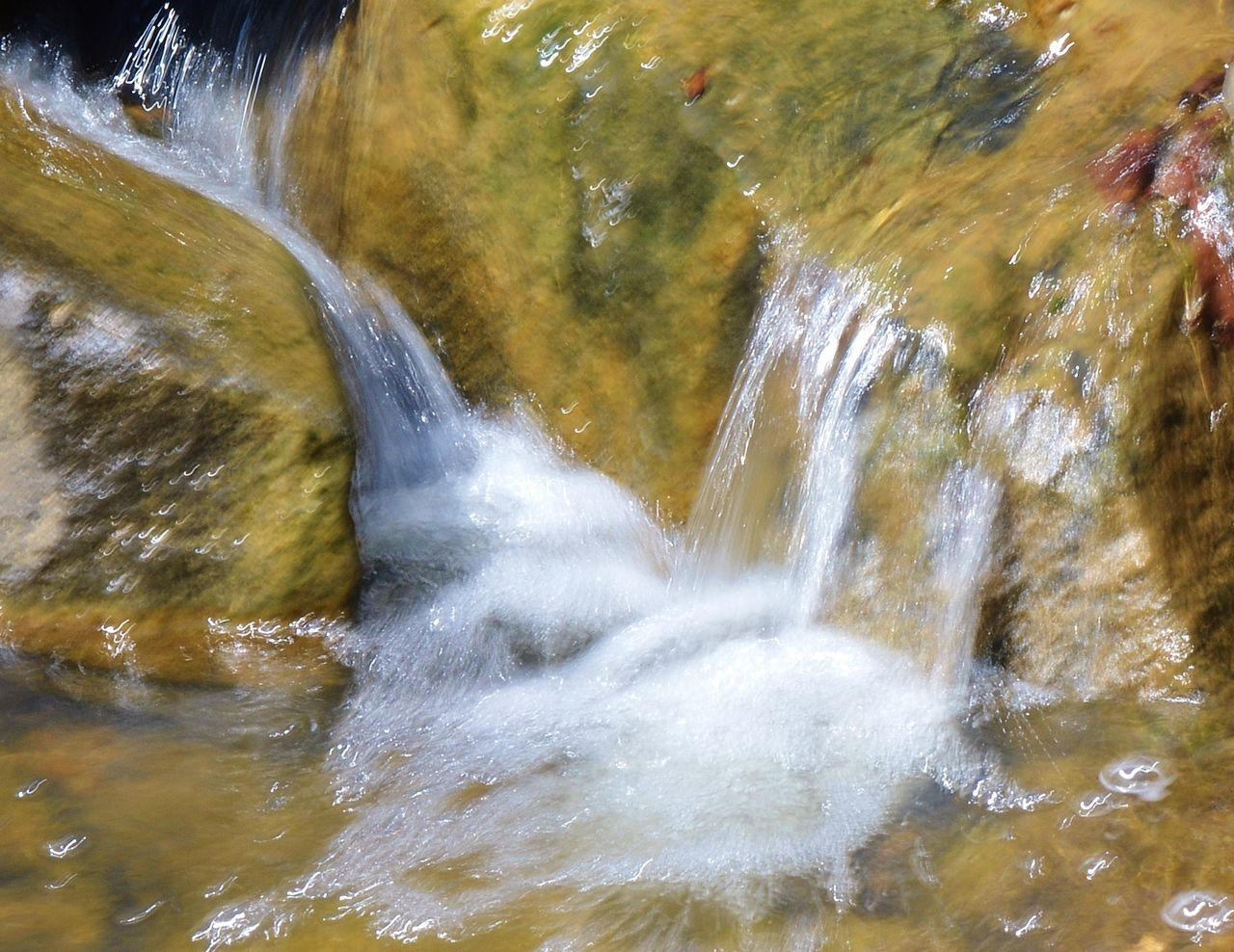 motion, nature, beauty in nature, water, no people, waterfall, day, outdoors, close-up