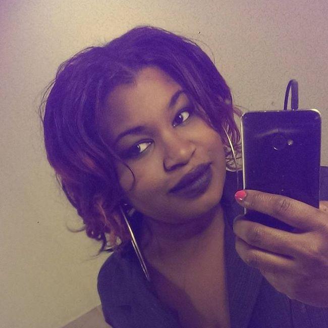 HappyHolloween Vixen Vixensewin Protectivestyle Sheabutter Colorednaturalhair Beautiful Sheamoisture Bbw Plussize Bold Boldncurvy