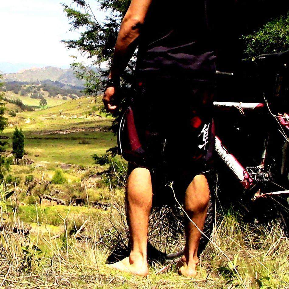 Nature Bikers Travel Mountain Sports Sports Photography Aventure Aventura Montañas Verdes Bicicleta Hayabusa Deporte Naturaleza Lifestyles Life Vida Human Body Part One Person One Man Only Adult People Day Outdoors Men Child First Eyeem Photo