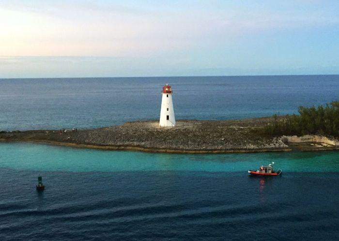 Lighthouse Nassau