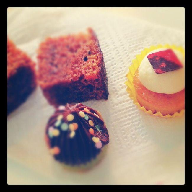 I love these Mini Cupcake at Work .