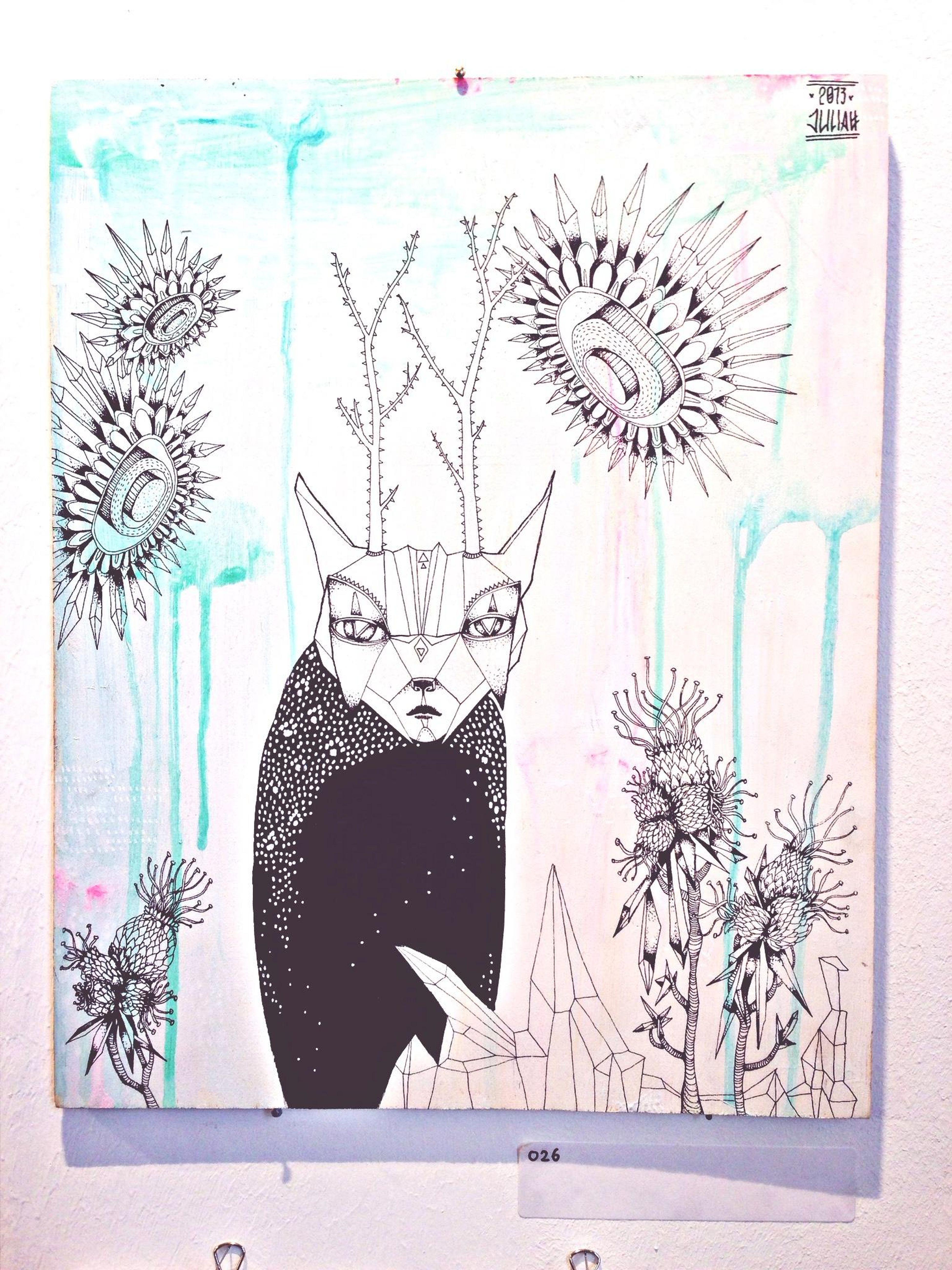 Julia Humpfer Stroke Art Fair  Stroke Art