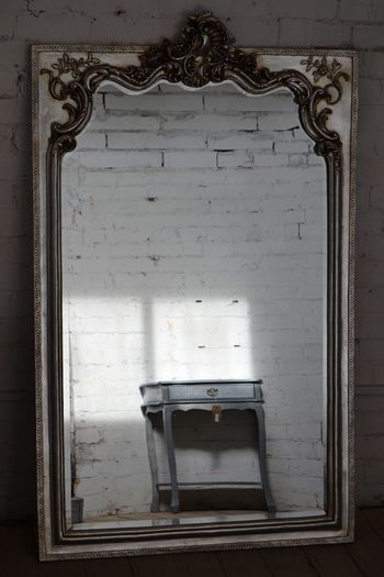 Mirror Deceptively Simple Photographic Memory