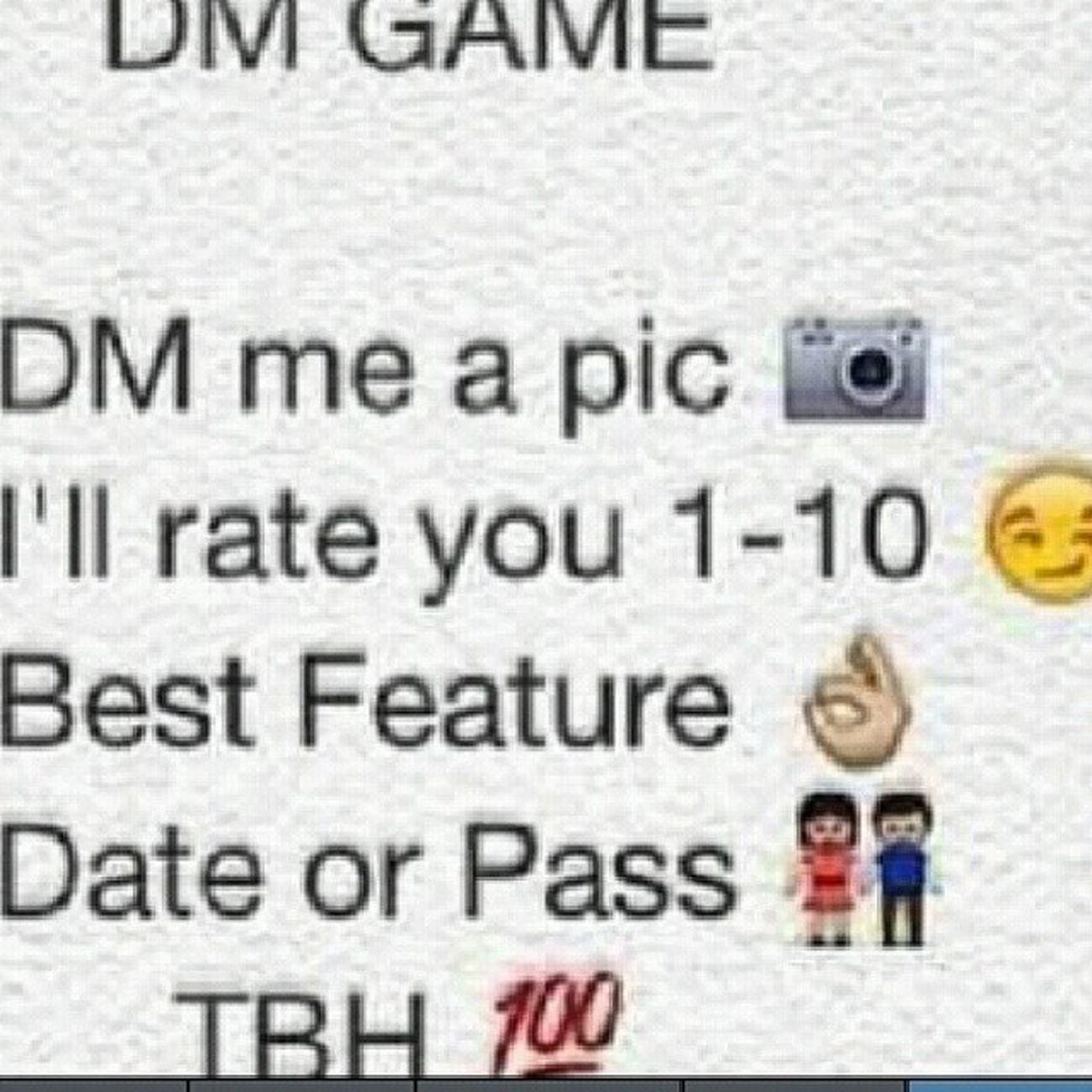 Dm Like Dt