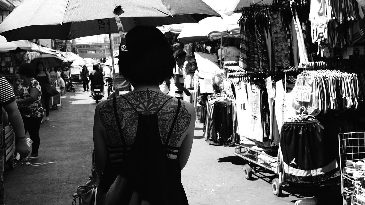 Sunday Mass Baclaran Eye4photography  Eye4black&white  Blackandwhite Streetxportrait Streetphotography Streetphoto_bw Street Photo Manila