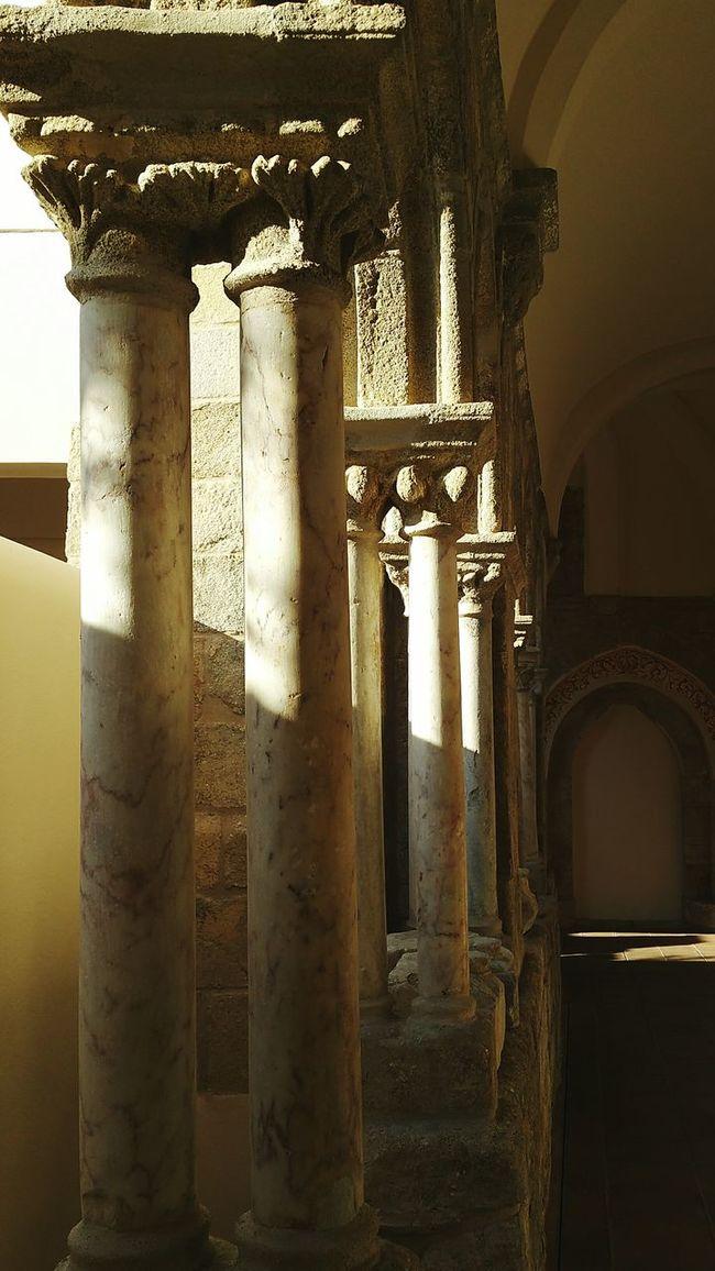 TakeoverContrast Architecture History Architectural Column Historic Évora  Capture The Moment