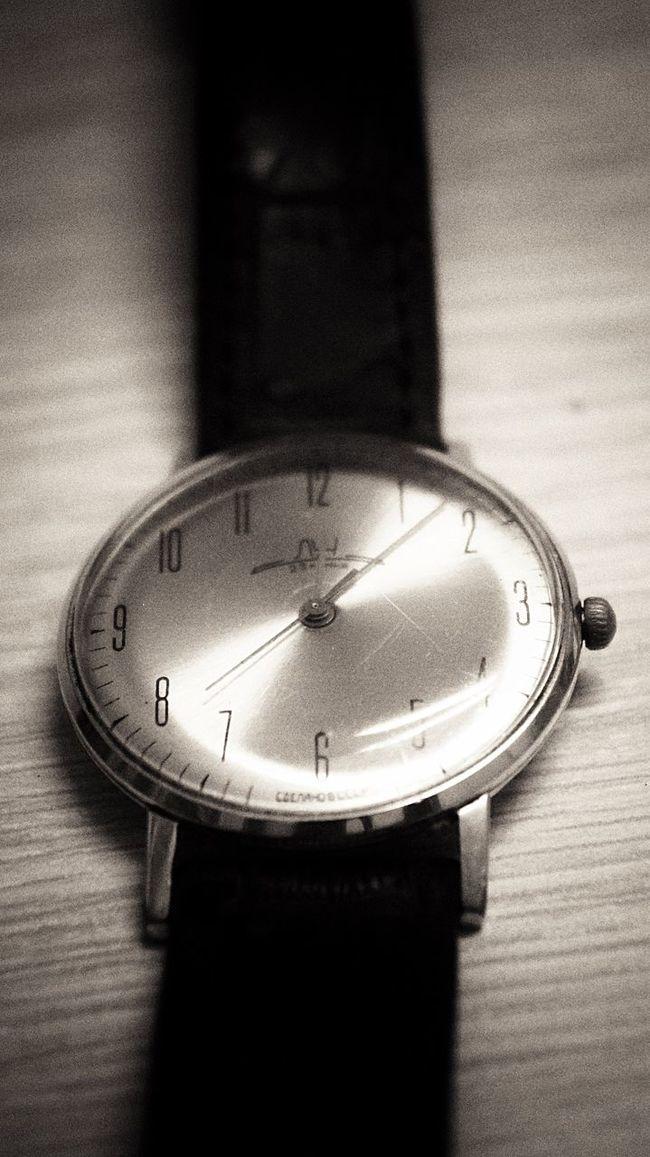 Soviet Watch Timeless