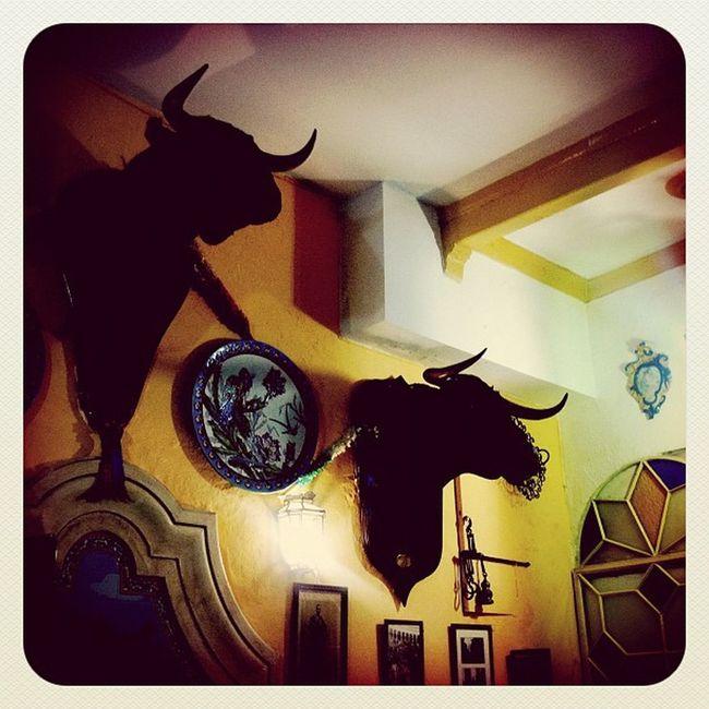 Sevillanía. #sevilla #seville #bar Bar Sevilla Seville Sevillania Igerssevilla