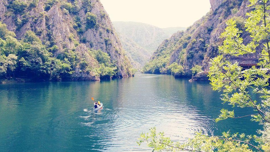 Beautiful Macedonia,Skopje,Canyon Matka