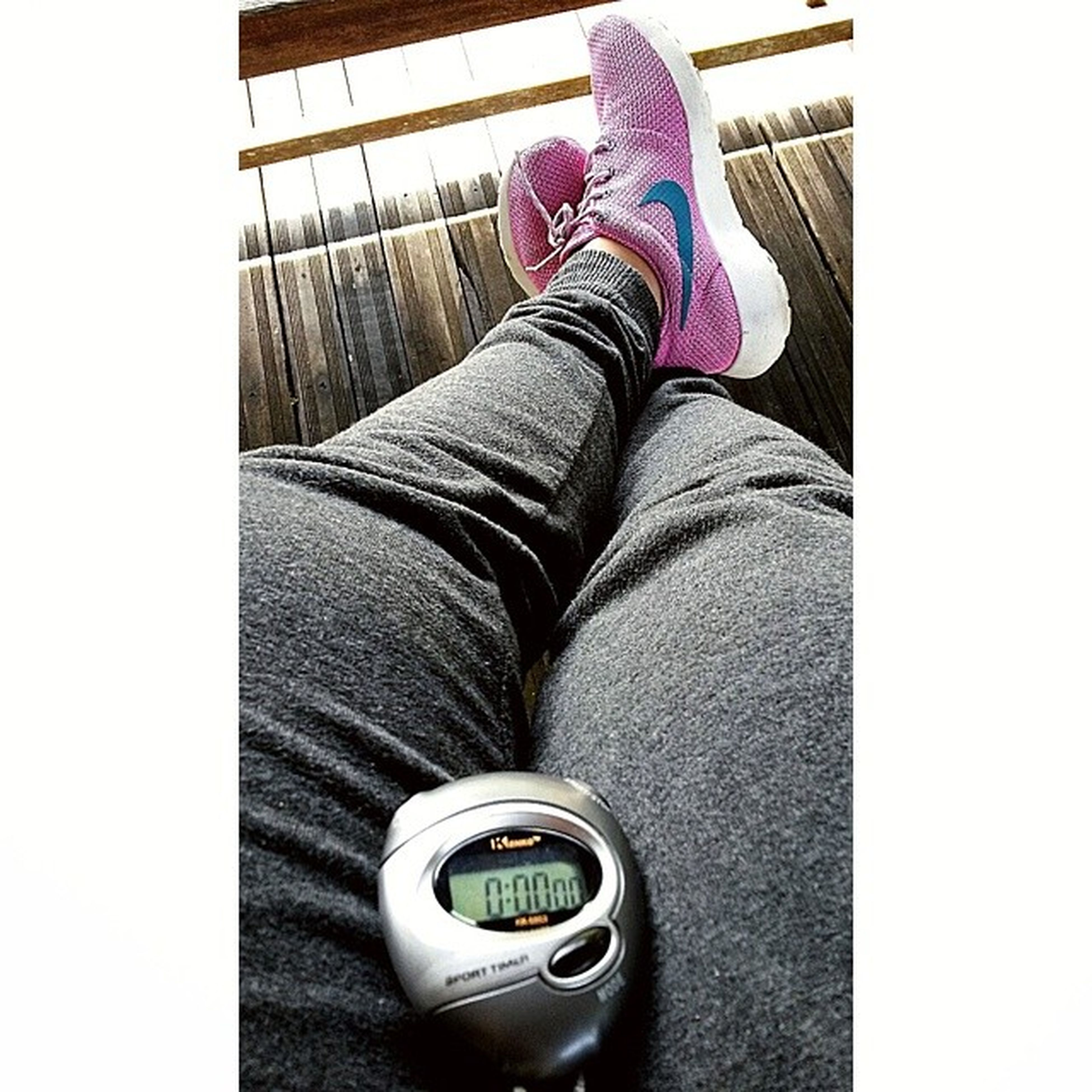 low section, person, shoe, jeans, lifestyles, footwear, personal perspective, human foot, indoors, casual clothing, legs crossed at ankle, sitting, men, high angle view, standing, relaxation, leisure activity