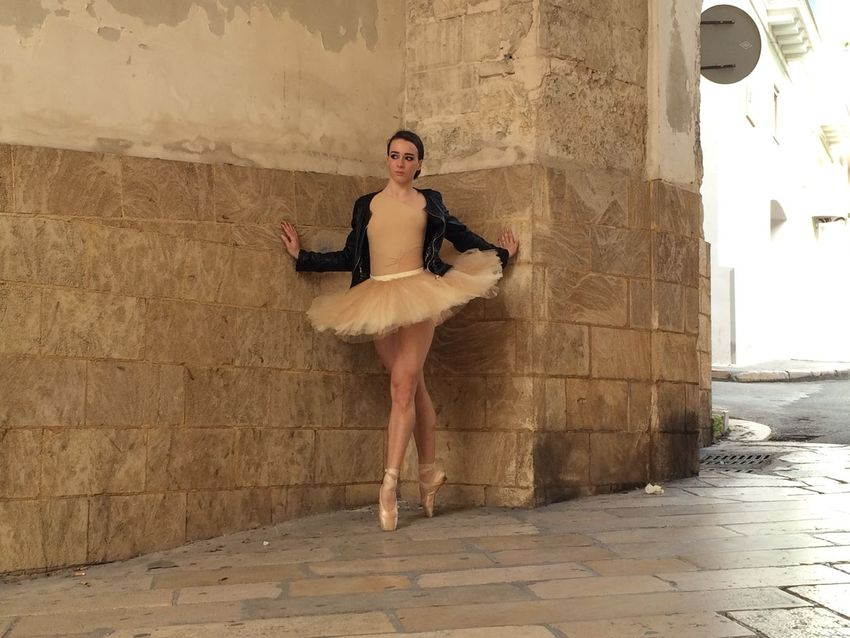 Stand Out From The Crowd Www.lasinfoniadellabellezza.it Beautiful Ballet