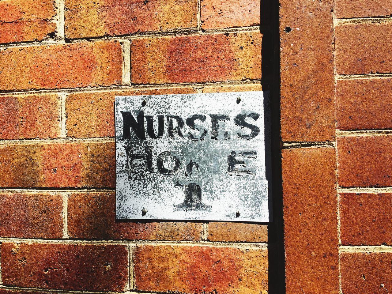 Nurses home 1