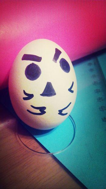 GG - egg