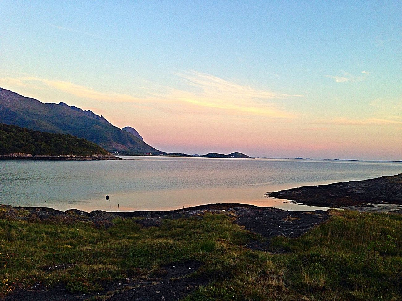 Can't get enough of my wonderful, magnificent and (last but not least) beautiful Norway Enjoying The Sights IPhoneography Ocean Getting Inspired