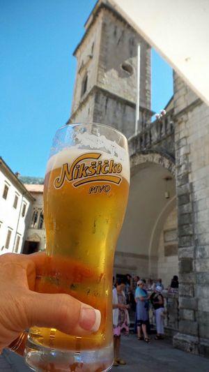 Beer Beer Time International Beers Beer Glass Montenegro Montenegro Beer