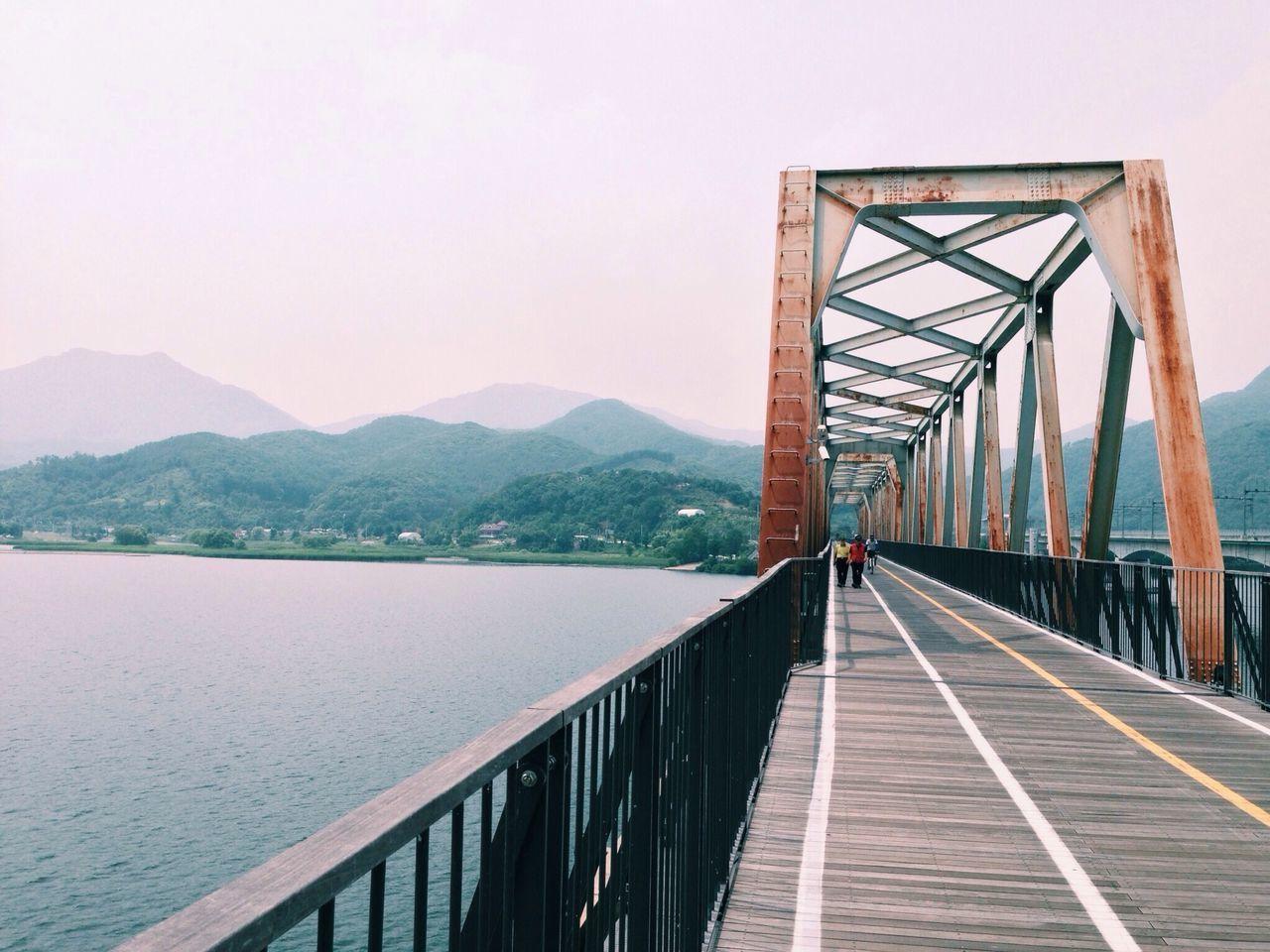 Beautiful stock photos of bridge, Architecture, Bridge, Built Structure, City